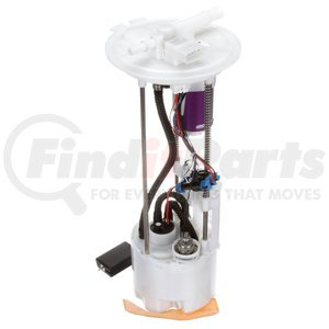 FG1277 by DELPHI - Electric Fuel Pump