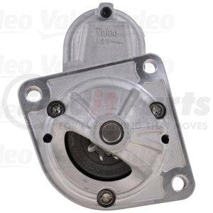 438094 by VALEO - Starter Motor for BMW