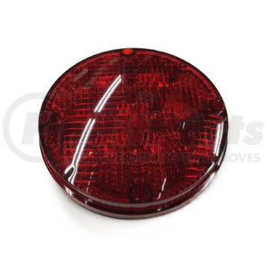 "3716168C1 by NAVISTAR - INTERNATIONAL LIGHT  7""  WARNING  LED  STROB"