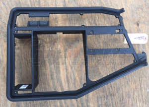 18-22127-004 by FREIGHTLINER - PANEL-DASH.LH.SECT B.BLACK