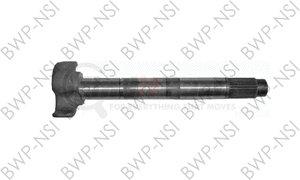 M-3187-L by BWP-NSI - CamShft 1 1/2-28x17 7/16 LH