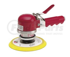 "DAQ6 by NATIONAL DETROIT - 6"" Variable Speed Quiet Sander"