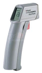 MT4 by RAYTEK - MiniTemp MT4 Automotive Handheld Thermometer