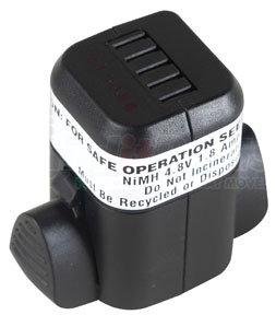 ZX-7 by TIF - Nickel-Metal Hydride (Ni-MH) Battery Pack