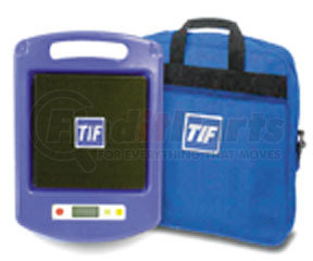 9030 by TIF - Compact Refrigerant Scale