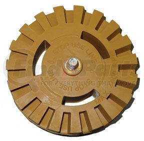 6673 by TRANSTAR - Stripe Removal Tractor Wheel