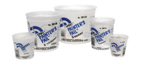 36171 by U. S. CHEMICAL & PLASTICS - Painter's Pail™ Pint Lid