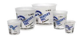 36175 by U. S. CHEMICAL & PLASTICS - Painter's Pail™ Quart Lid