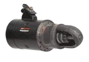 91-01-3960 by WILSON HD ROTATING ELECT - STARTER