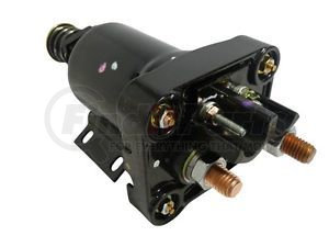 10524094 by DELCO REMY - SOLENOID 24V