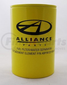 ABP N122R50419 by FREIGHTLINER - Alliance Fuel/Water Separator Filter