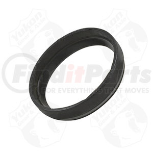 YMS710076 by YUKON MIGHTY SEAL - Toyota Wheel Seal
