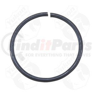 """YSPSR-020 by YUKON GEAR & AXLE - Stub axle retaining clip snap ring for Chrysler 8.0""""IFS Front"""