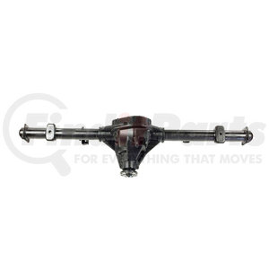 """RAA435-111B-P by ZUMBROTA DRIVETRAIN - Reman Complete Axle Assembly for Ford 9.75"""" 07-08 Ford F150 3.55 Ratio, Posi LSD"""