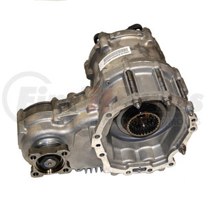RTC04591953AI by ZUMBROTA DRIVETRAIN - Misc. Transfer Case for Chrysler 05-'07 Magnum & 300