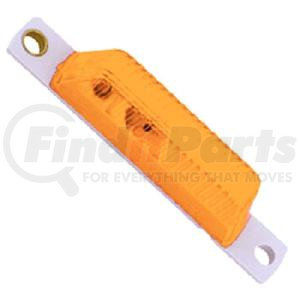 052-00-712 by ARROW SAFETY DEVICE - NARROW AMBER MARKER LAMP