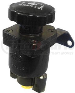 940000 by SEALCO - Large Body Pressure Control Valve
