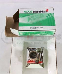 302375 by ASCO VALVE CO - KIT VALVE REPAIR