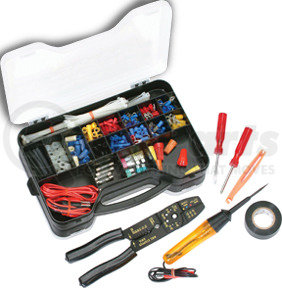 285 by ATD TOOLS - 285 Pc. Automotive Electrical Repair Kit