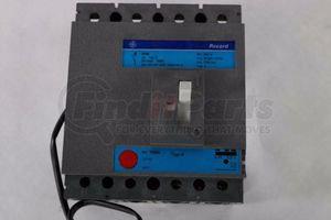 709655 by GENERAL ELECTRIC - CIRCUIT BREAKER