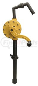 5019 by ATD TOOLS - Plastic Rotary Chemical Pump