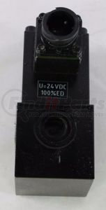 SC6VH84S3181001100 by HERION - SOLENOID VALVE