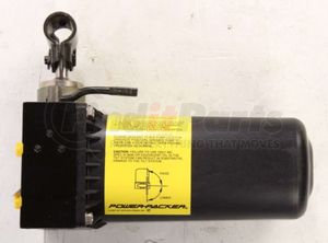 HP50047200 by POWER PACKER - HYD PUMP