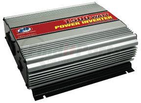 5954 by ATD TOOLS - 1500-Watt Power Inverter