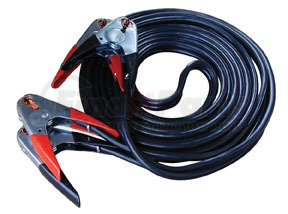 7973 by ATD TOOLS - 20', 4 Gauge, 500 Amp Booster Cables