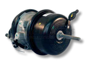 S-24247-5 by HENDRICKSON - BRAKE CHAMBER 30/30 3.0""
