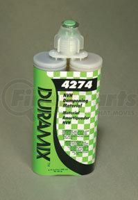 4274 by DURAMIX - Duramix™ NVH Damping Material 04274, 200 mL