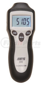 332 by ELECTRONIC SPECIALTIES - Pro Laser Tachometer