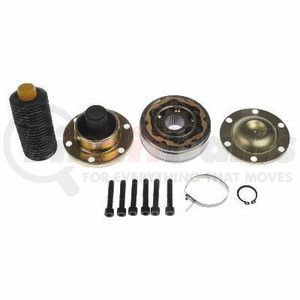 361-80D by ROCKFORD CONSTANT VELOCITY - HI-SPEED CV For Dodge