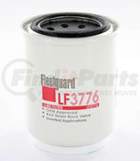 LF3776 by FLEETGUARD - L/O FLTR,FILTER-LUBE OIL