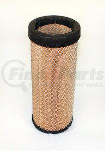 AF25112M by FLEETGUARD - Air Filter Secondary Magnum RS