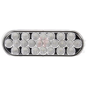 6060C by TRUCK-LITE - Clear Lamp LED