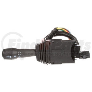 960Y100 by TRUCK-LITE - Turn Signal Switch - Navistar, Nylon, 2042616C91/3566945C91