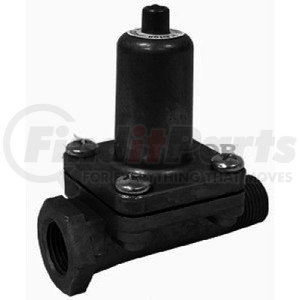 S4341003100 by MERITOR - CHECK VALVE