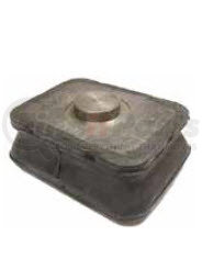 "40-327 by POWER PRODUCTS - Insulator, Upper; L = 6-7/8"", W = 5-3/8"", H = 3-3/4"""