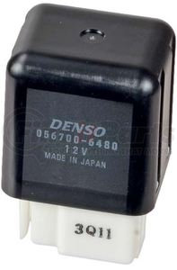 056700-6480 by DENSO - RELAY