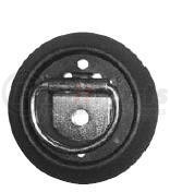 LC19-20 by POWER PRODUCTS - Rope Ring - Recessed, Recessed Surface Mount