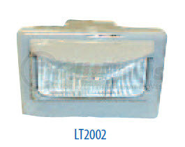 LT2002 by POWER PRODUCTS - License Lamp Assembly Model 15