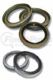 P35066 by POWER PRODUCTS - Wheel Seal, 12000 lb Front Axle