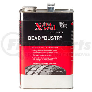 14-772 by GROUP 31 XTRA SEAL  - 1 Gal Bead Bustr (Flammable)