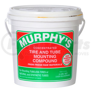 14-708 by GROUP 31 XTRA SEAL  - 8lb Murphys Mounting Demounting Compound