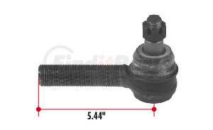 ES3270L by TRIANGLE SUSPENSION SYSTEMS CO. - Tie Rod End