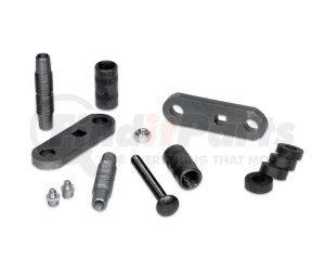 CS459 by TRIANGLE SUSPENSION SYSTEMS CO. - Shackle Kit