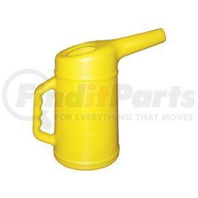 75-454 by PLEWS - Measure Plastic 4qt