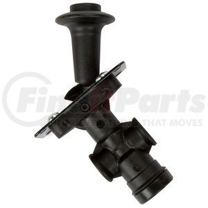 35M18653 by MUNCIE POWER PRODUCTS - PTO Air Valve - with Lever
