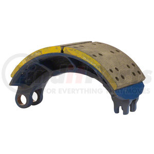 EXP4515ED by FEDERAL MOGUL-ABEX - Brake Lining
